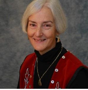 Paula Sampson